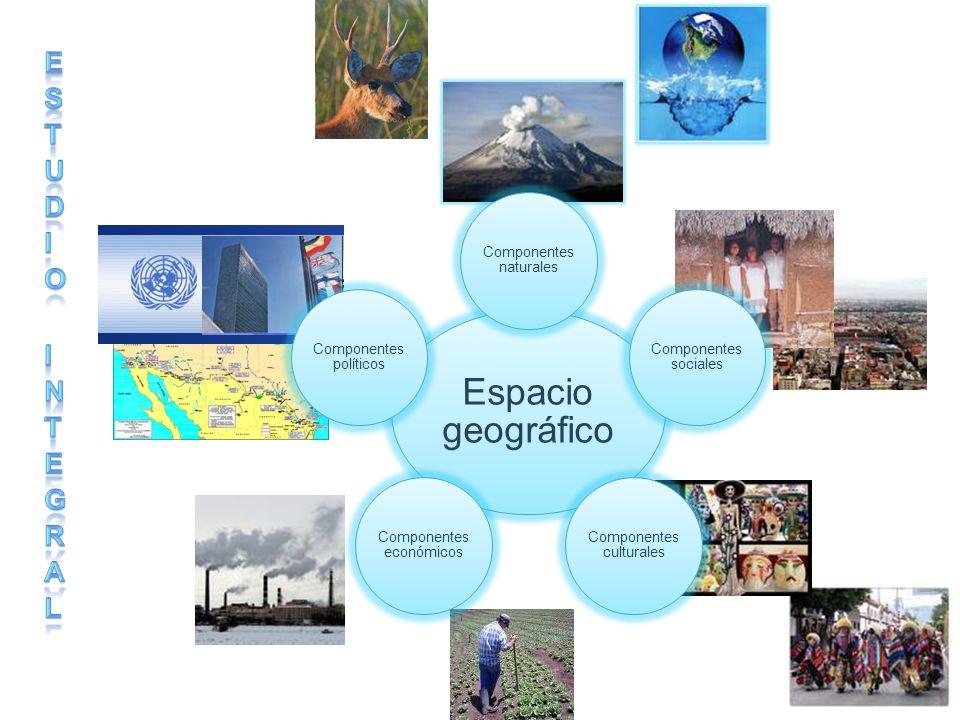 Espacios Geograficos Y Estado Trinidad Porretti Y Abril